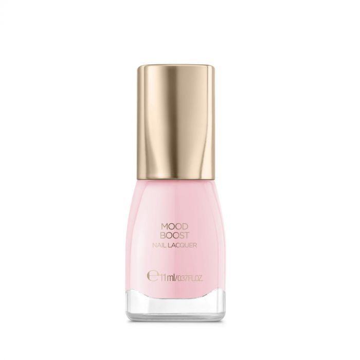 MOOD BOOST NAIL LACQUER